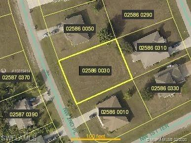 113 NW 2nd Place, Cape Coral, FL 33993