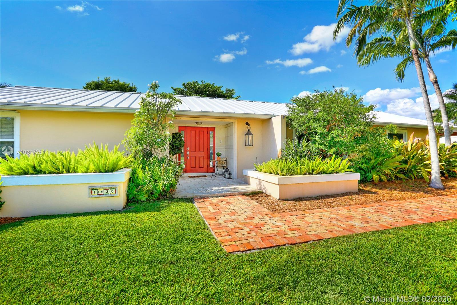 11520 SW 126th St  For Sale A10817251, FL