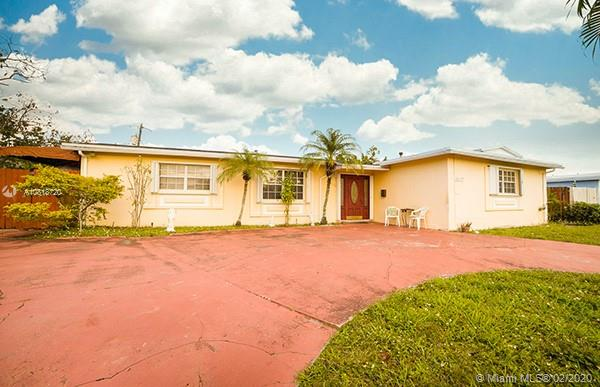 18003 NW 78th Ave  For Sale A10818720, FL