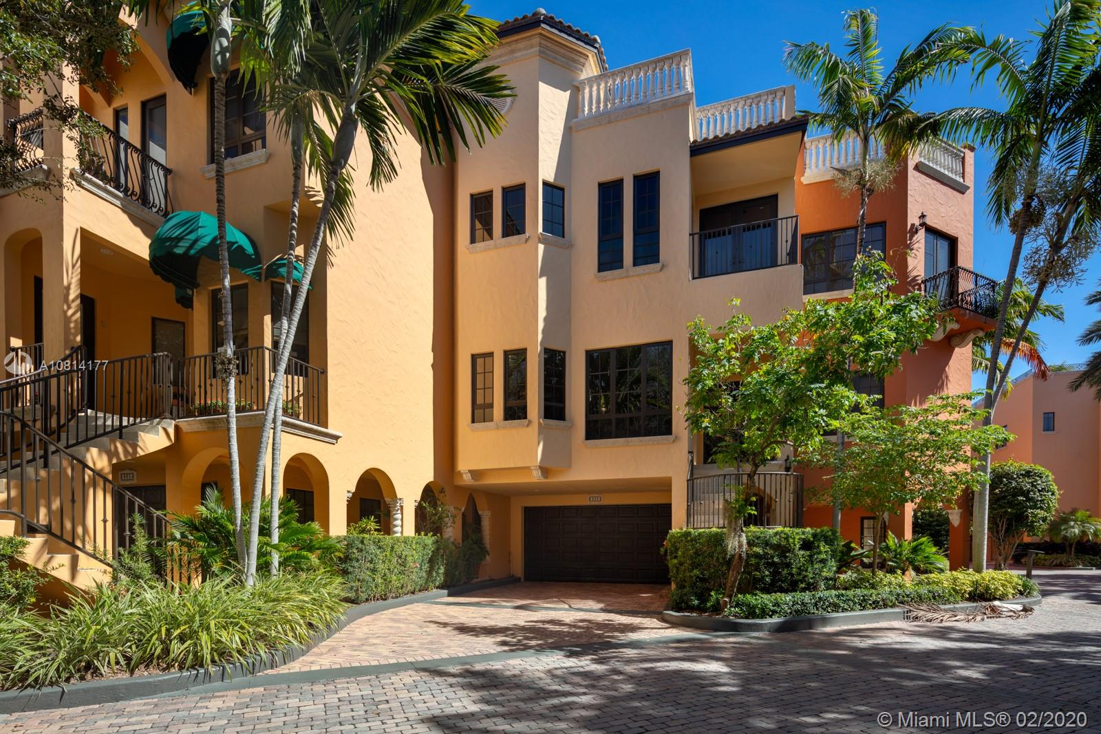3471  Main Hwy #929 For Sale A10814177, FL