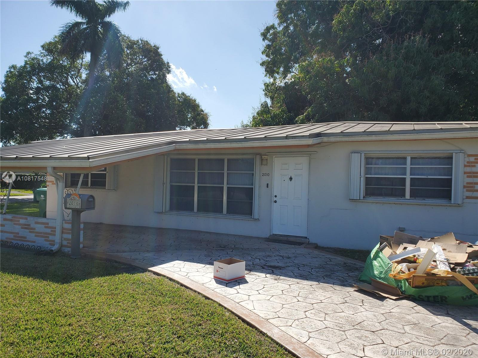 2010  Bahama Dr  For Sale A10817548, FL
