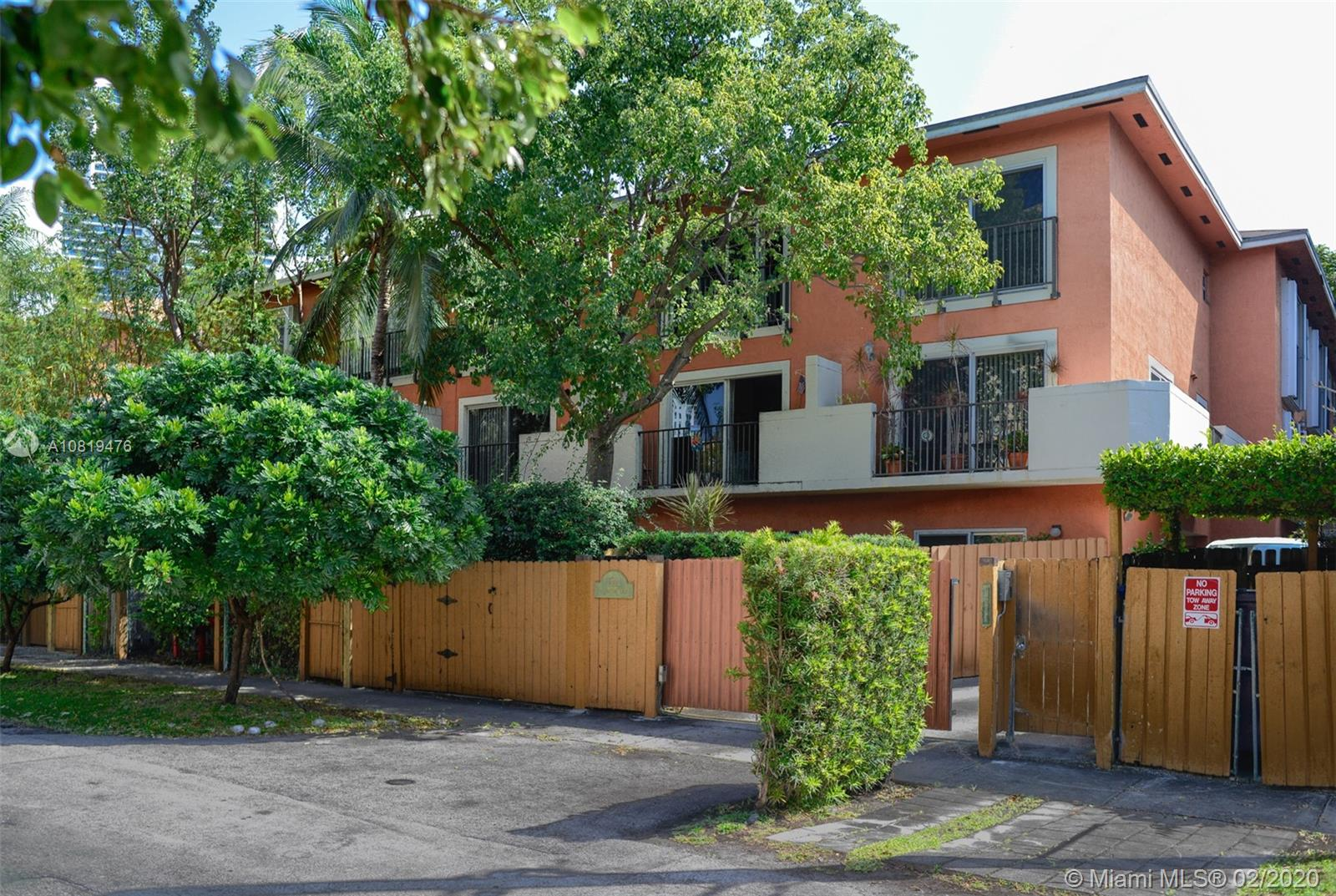 1611 SW 2nd Ct #C108 For Sale A10819476, FL