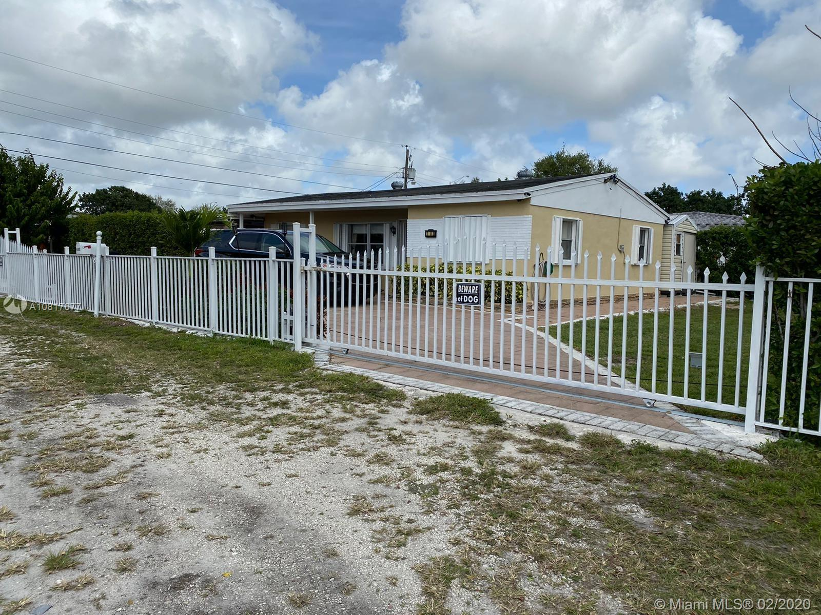 Undisclosed For Sale A10817677, FL