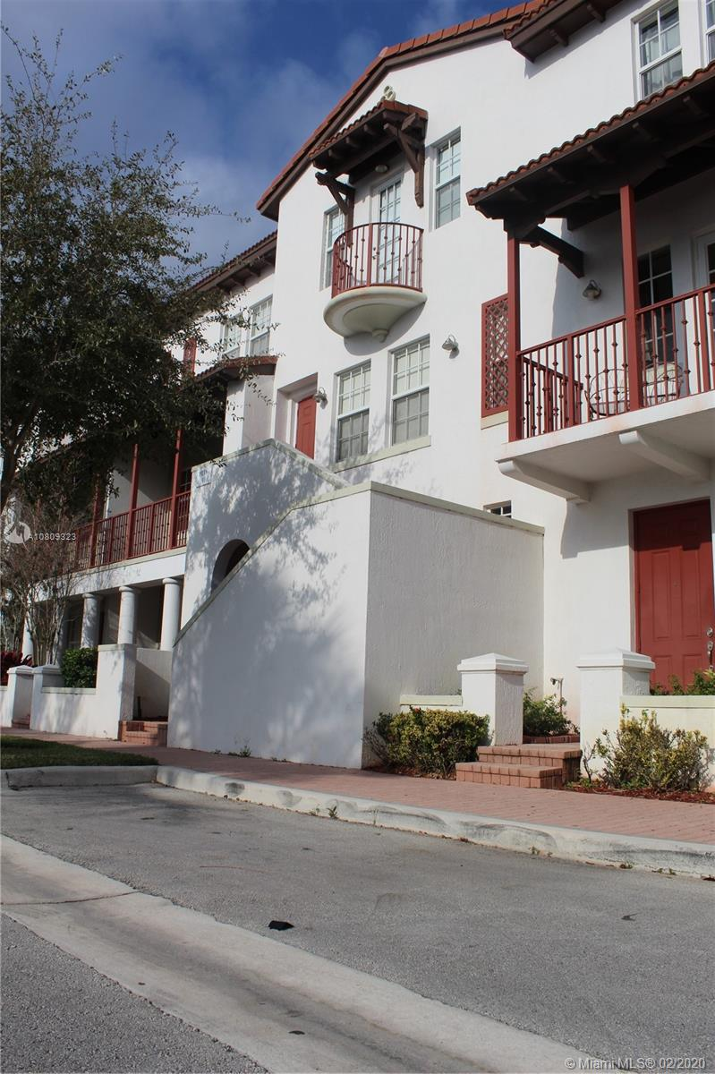 11900 SW 27th St #1007 For Sale A10809323, FL