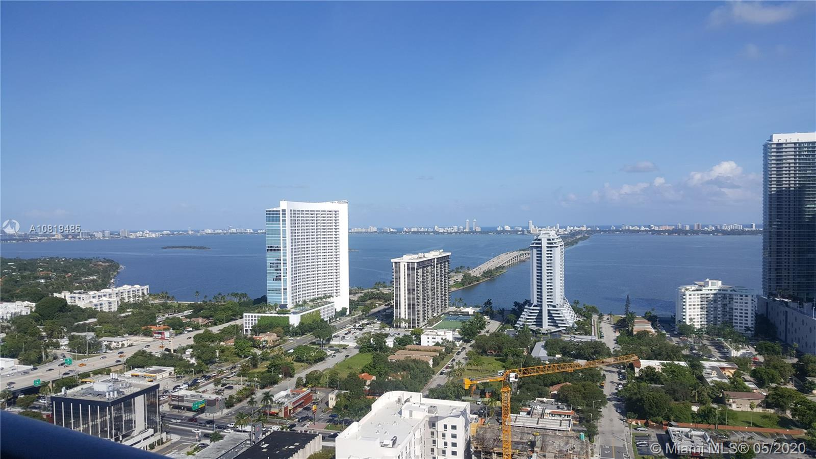 121 NE 34 #3005 For Sale A10819485, FL