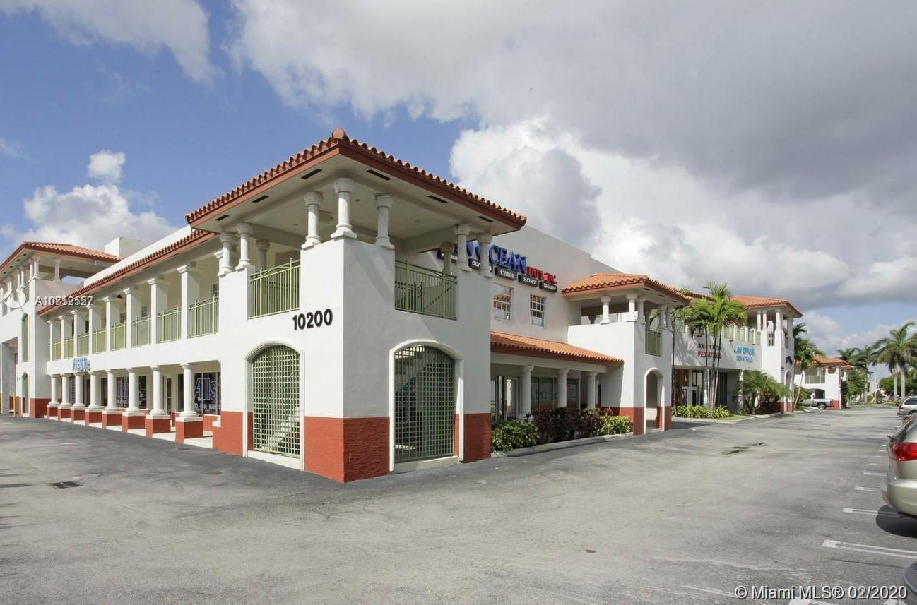 10200 NW 25th St #113 For Sale A10819527, FL