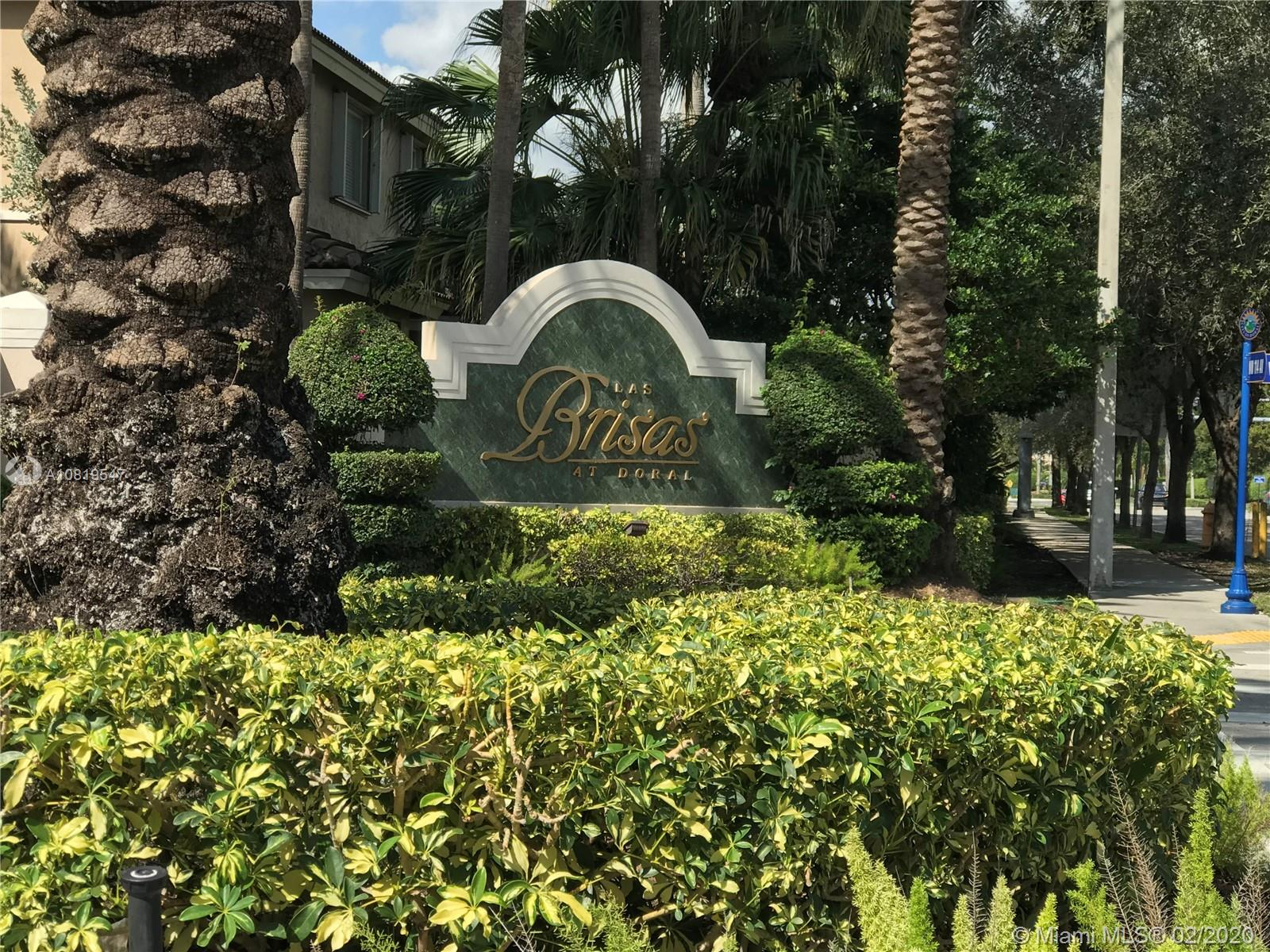 5670 NW 116th Ave #208 For Sale A10819547, FL
