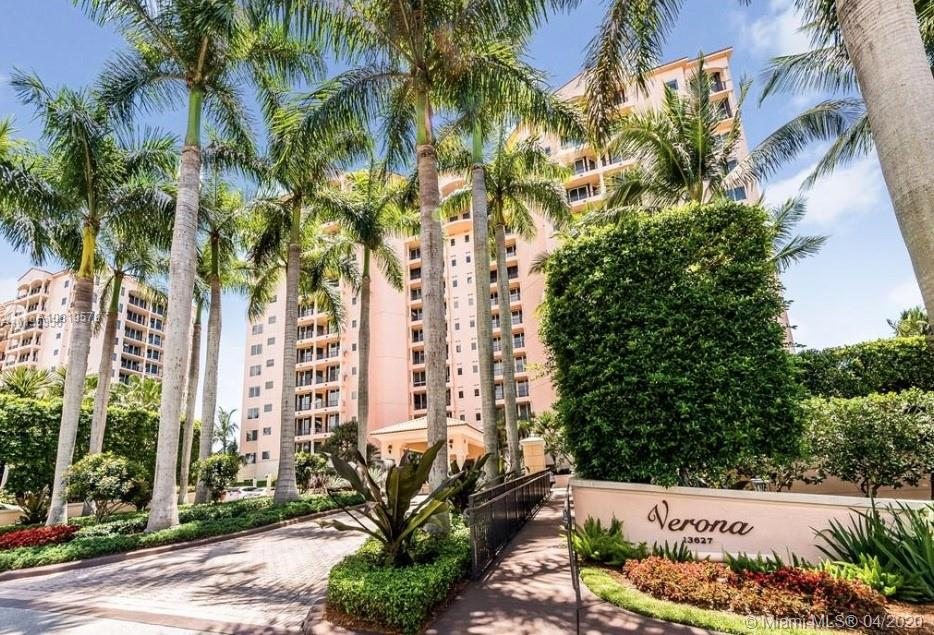 13627  Deering Bay Dr #401 For Sale A10819579, FL
