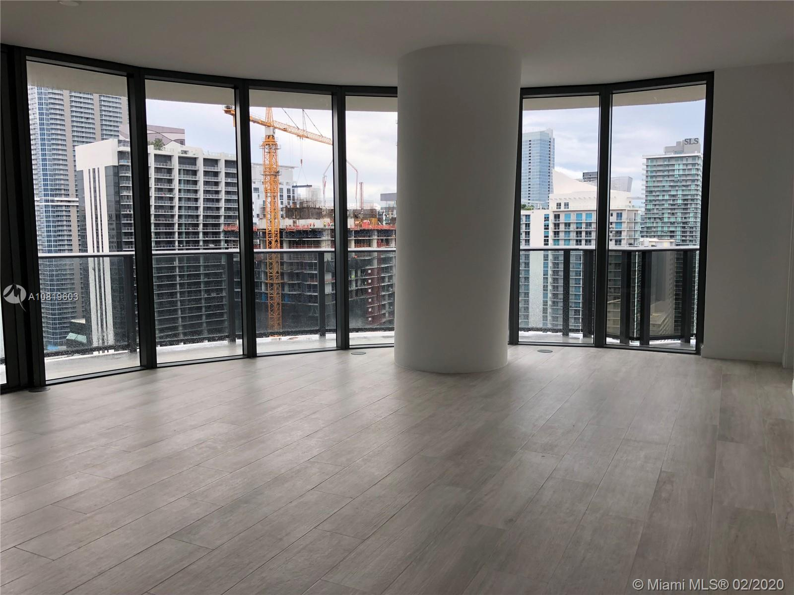 55 SW 9th St #3903 For Sale A10819603, FL