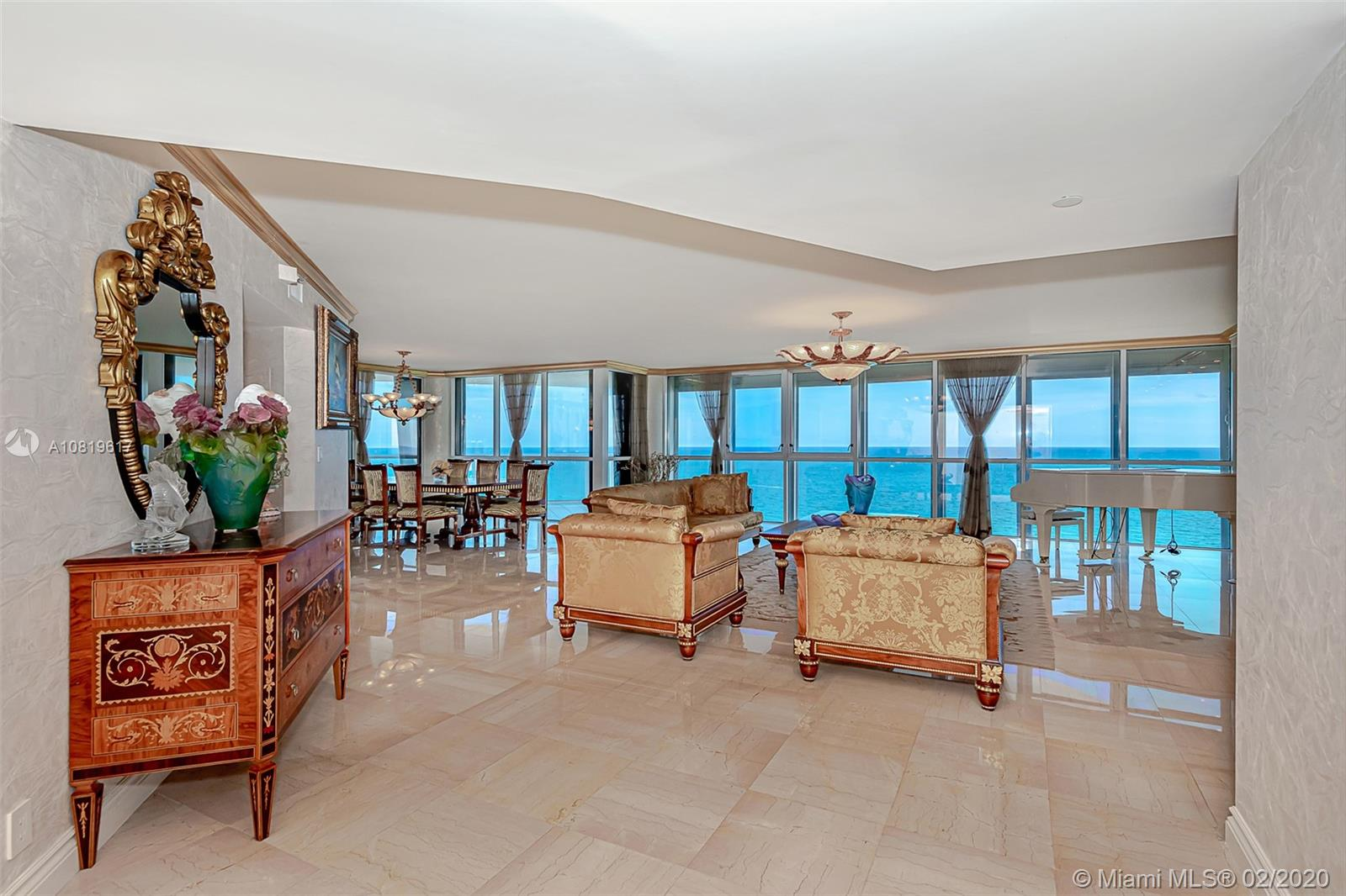 16485  Collins Ave #2736 For Sale A10819617, FL