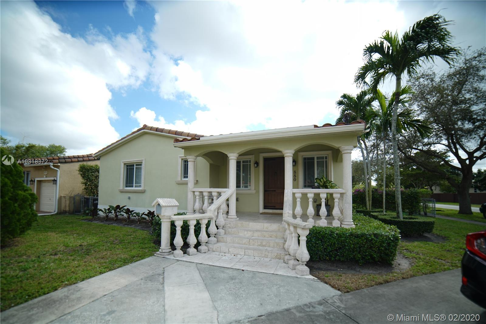 880  Wren Ave  For Sale A10818372, FL