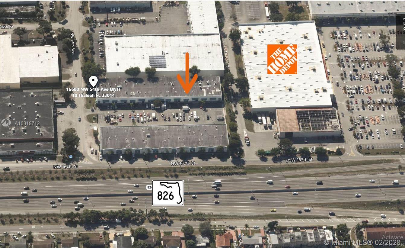 16600 NW 54th Ave 26, Miami Gardens, FL 33014
