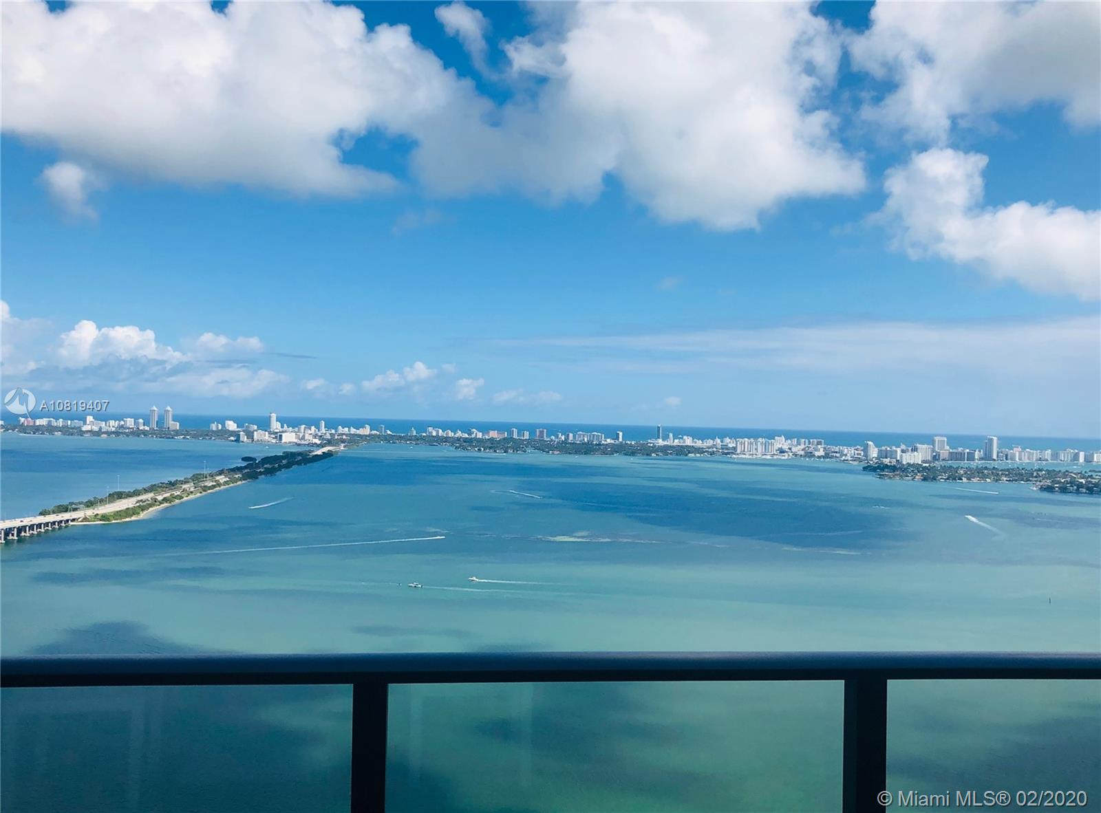 480 NE 31st Street #4605 For Sale A10819407, FL