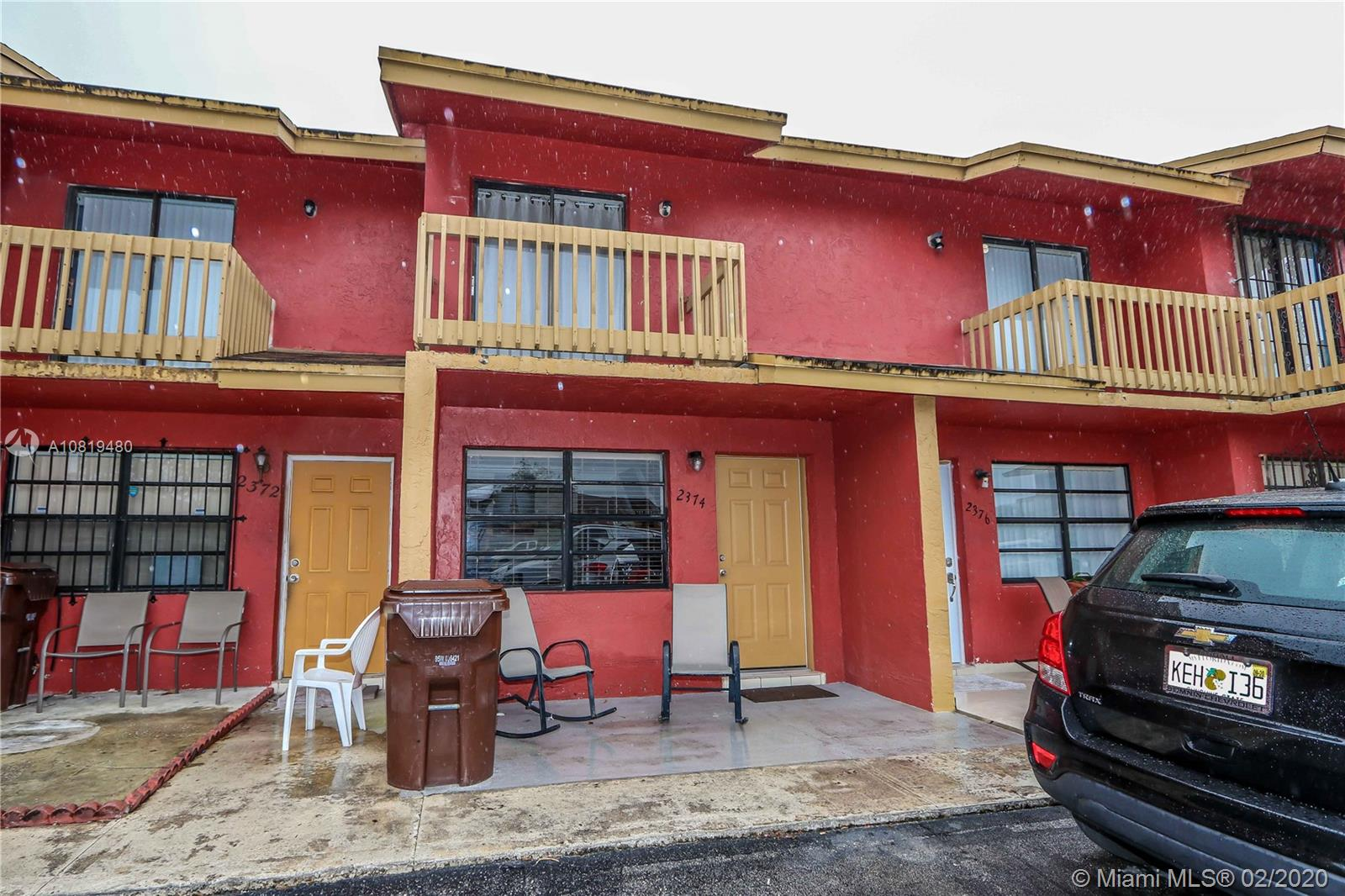 2374 W 66th Pl #205 For Sale A10819480, FL