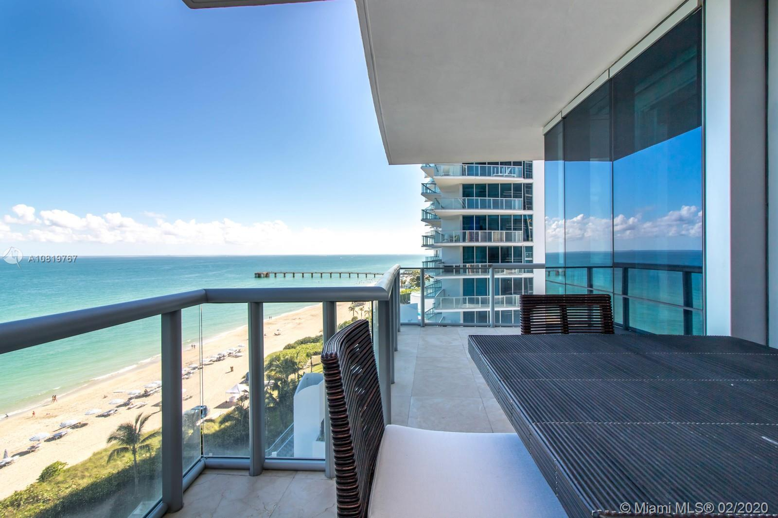 17121  Collins Ave #1001 For Sale A10819767, FL