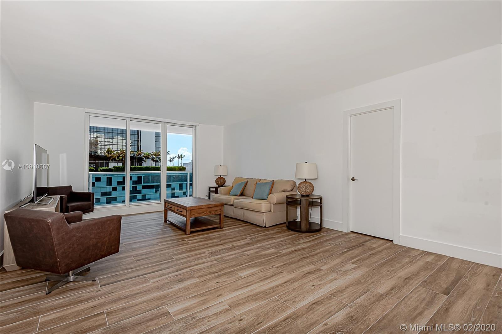 2301  Collins Ave #703 For Sale A10810667, FL