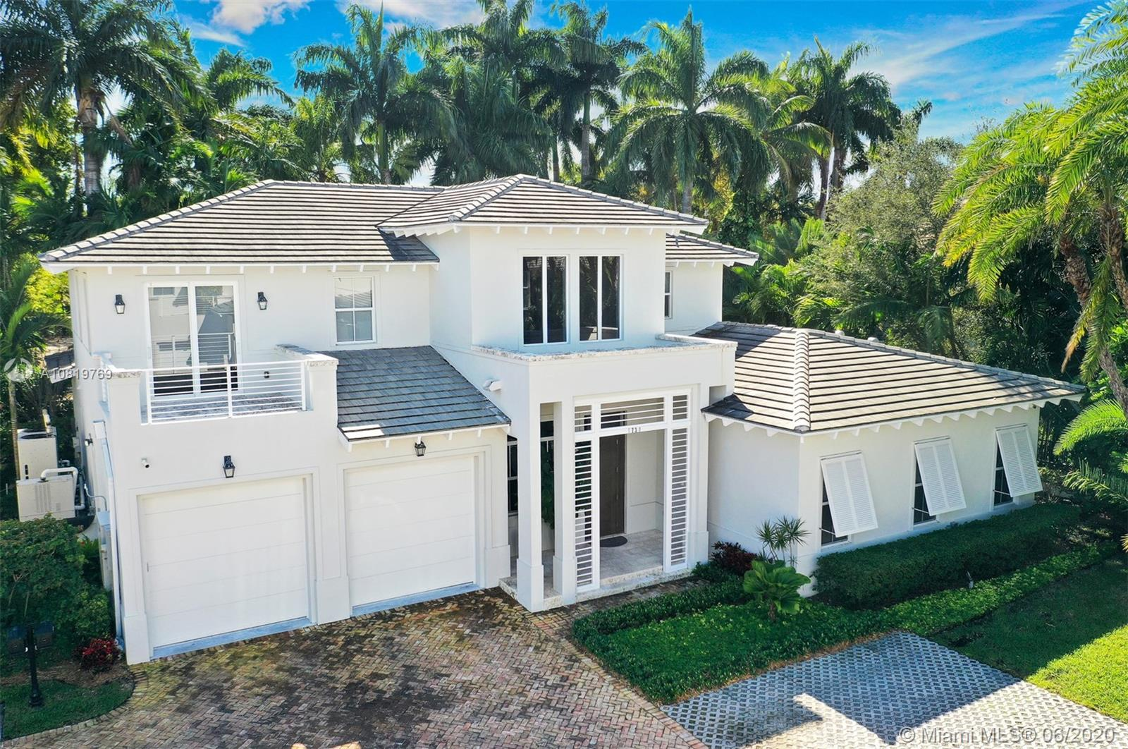 5730 SW 85th St  For Sale A10819769, FL