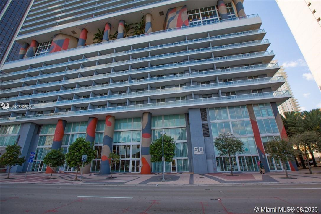 50  Biscayne Blvd #4004 For Sale A10819618, FL