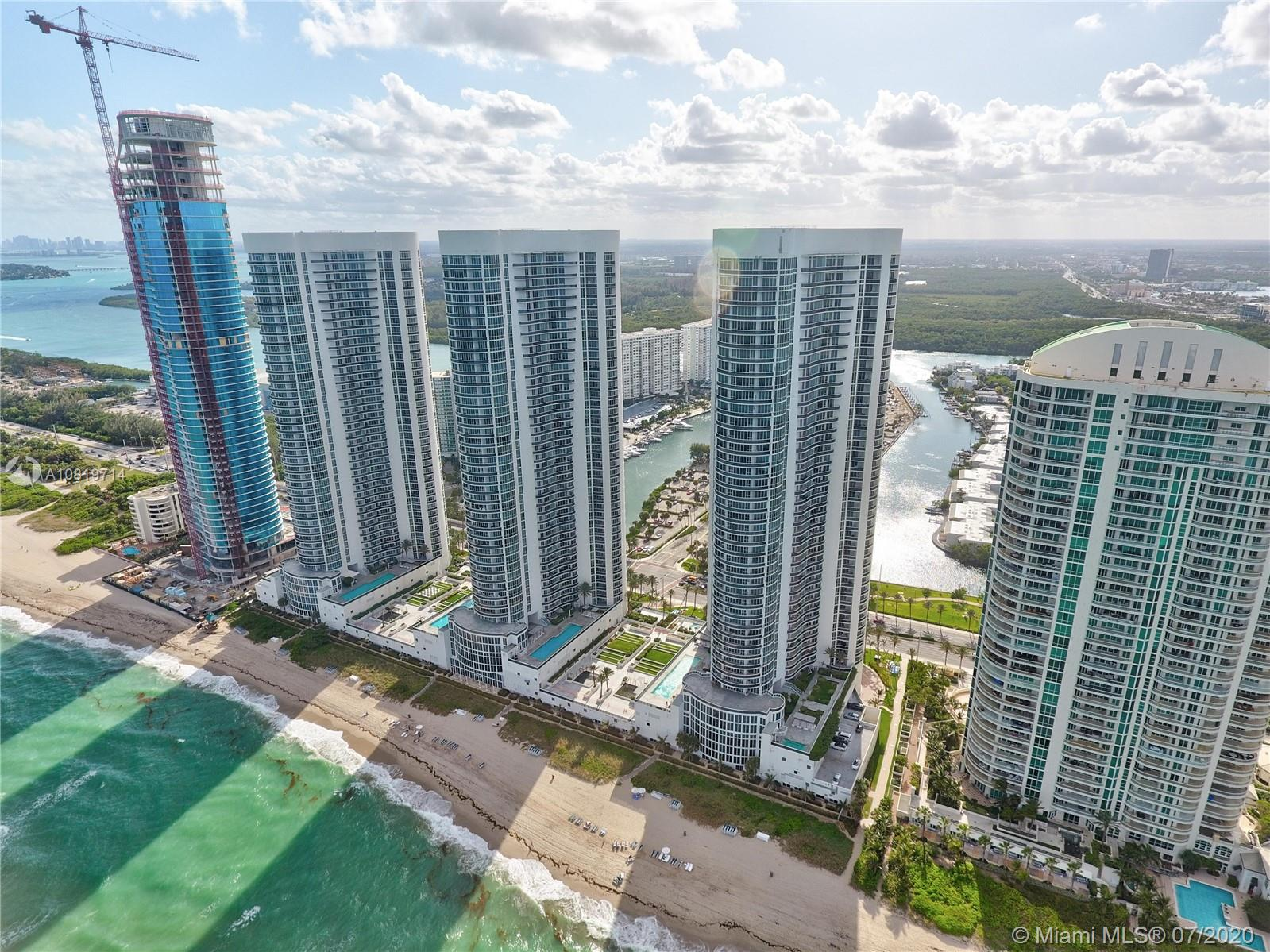 16001  Collins Ave #1407 For Sale A10819714, FL