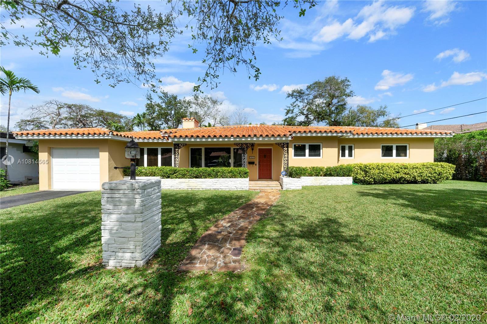 915  Osorio Ave  For Sale A10814565, FL