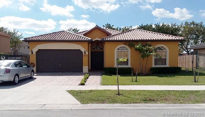 14962 SW 29th Ter, Miami, FL 33185
