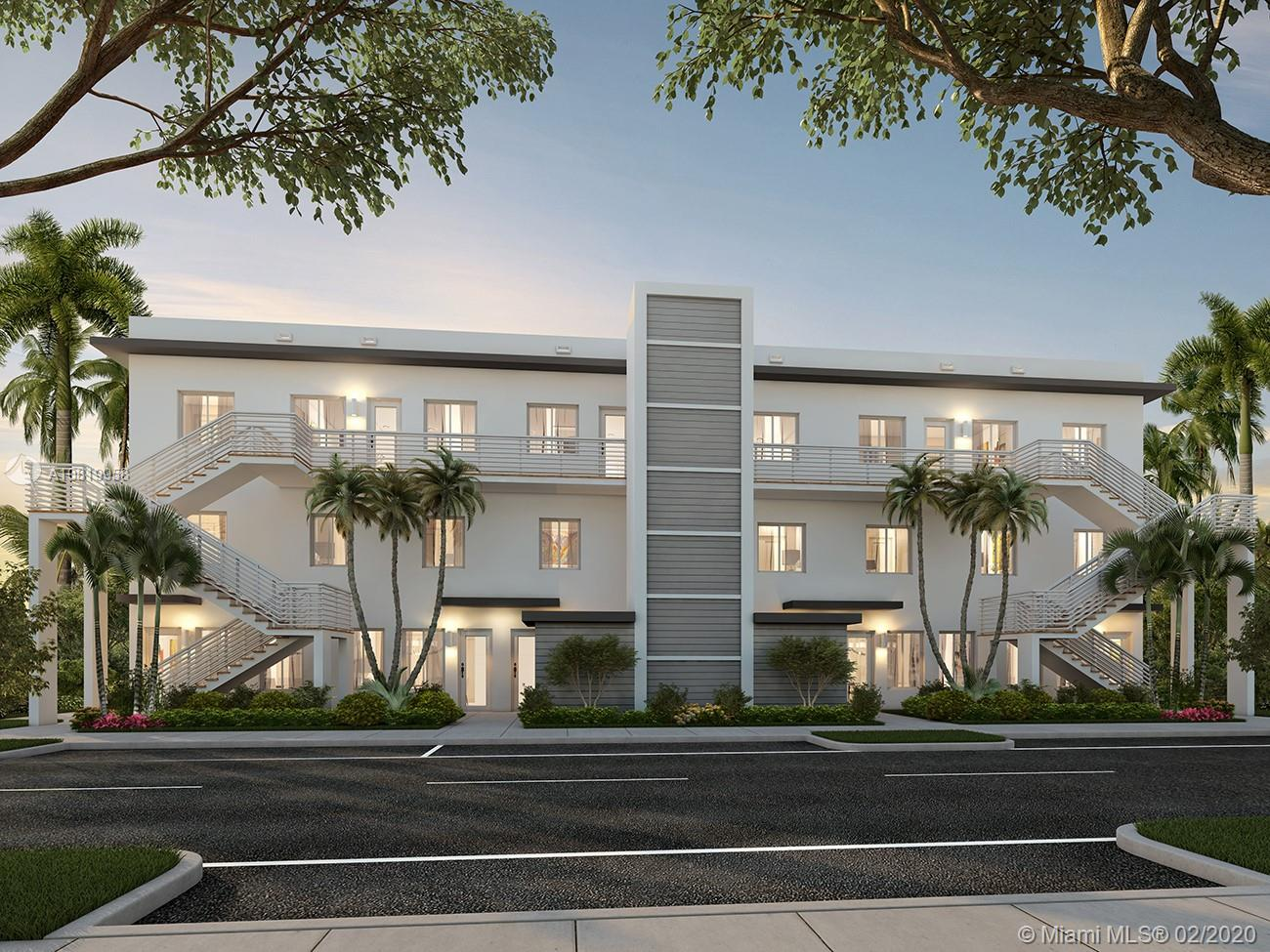 6453 NW 102 PATH #303 For Sale A10819958, FL