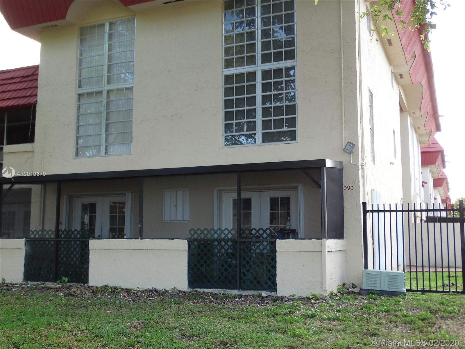 10905 N Kendall Dr #303 For Sale A10819879, FL