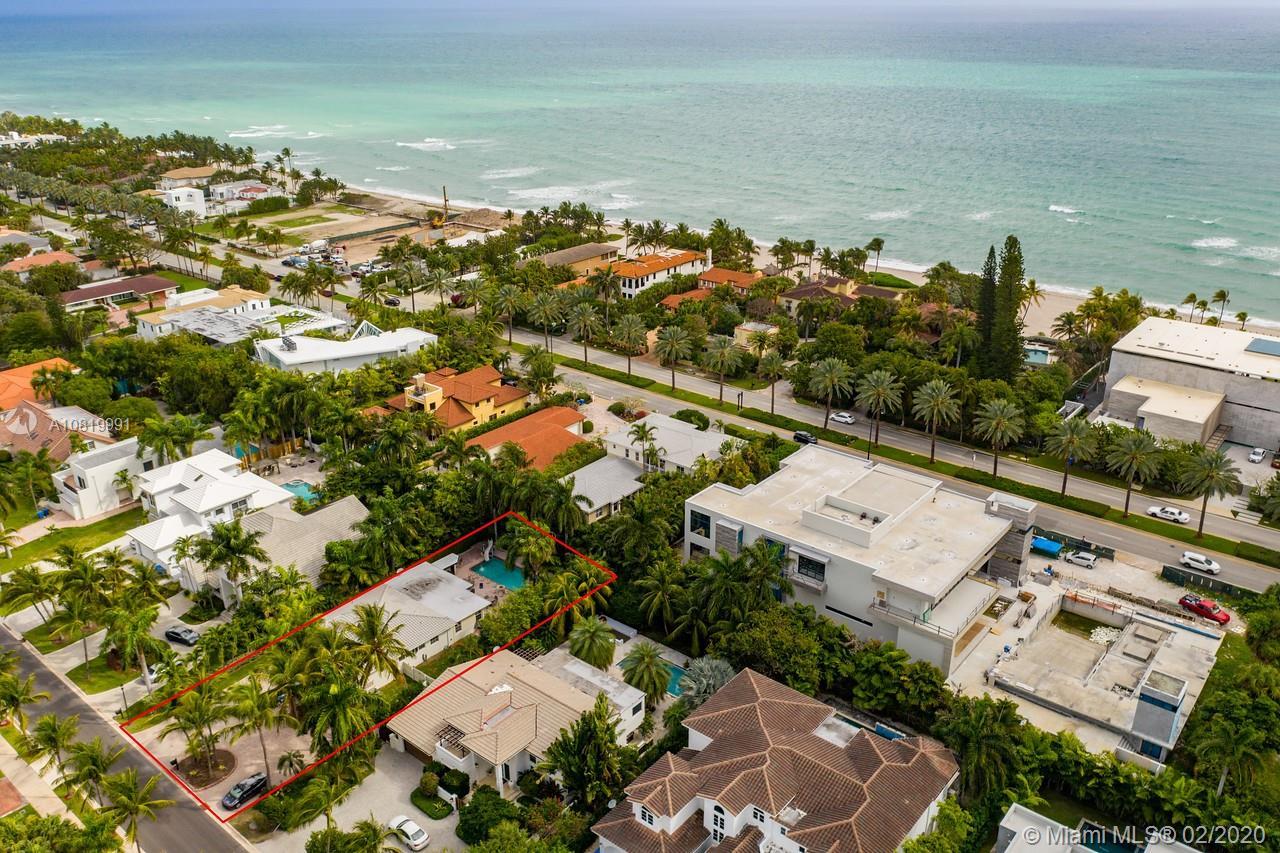 445  Golden Beach Dr  For Sale A10819991, FL