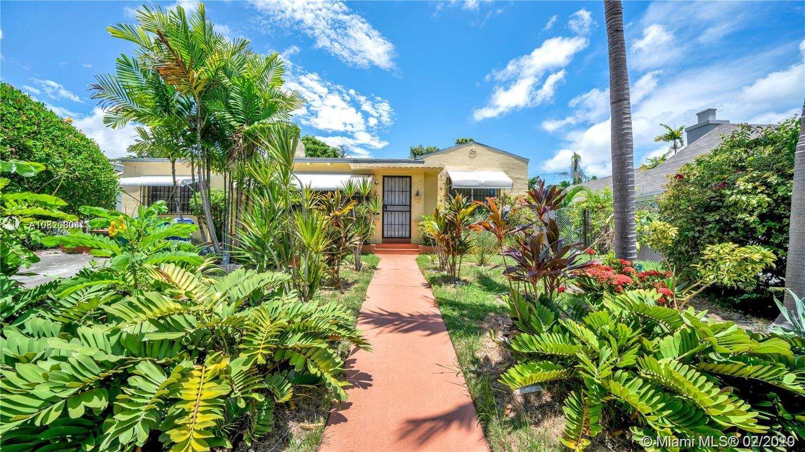731 NE 82nd St  For Sale A10820004, FL