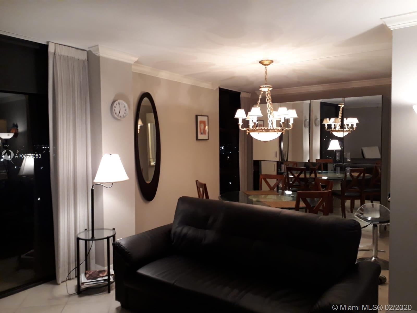 20301 W Country Club Dr #1621 For Sale A10820008, FL