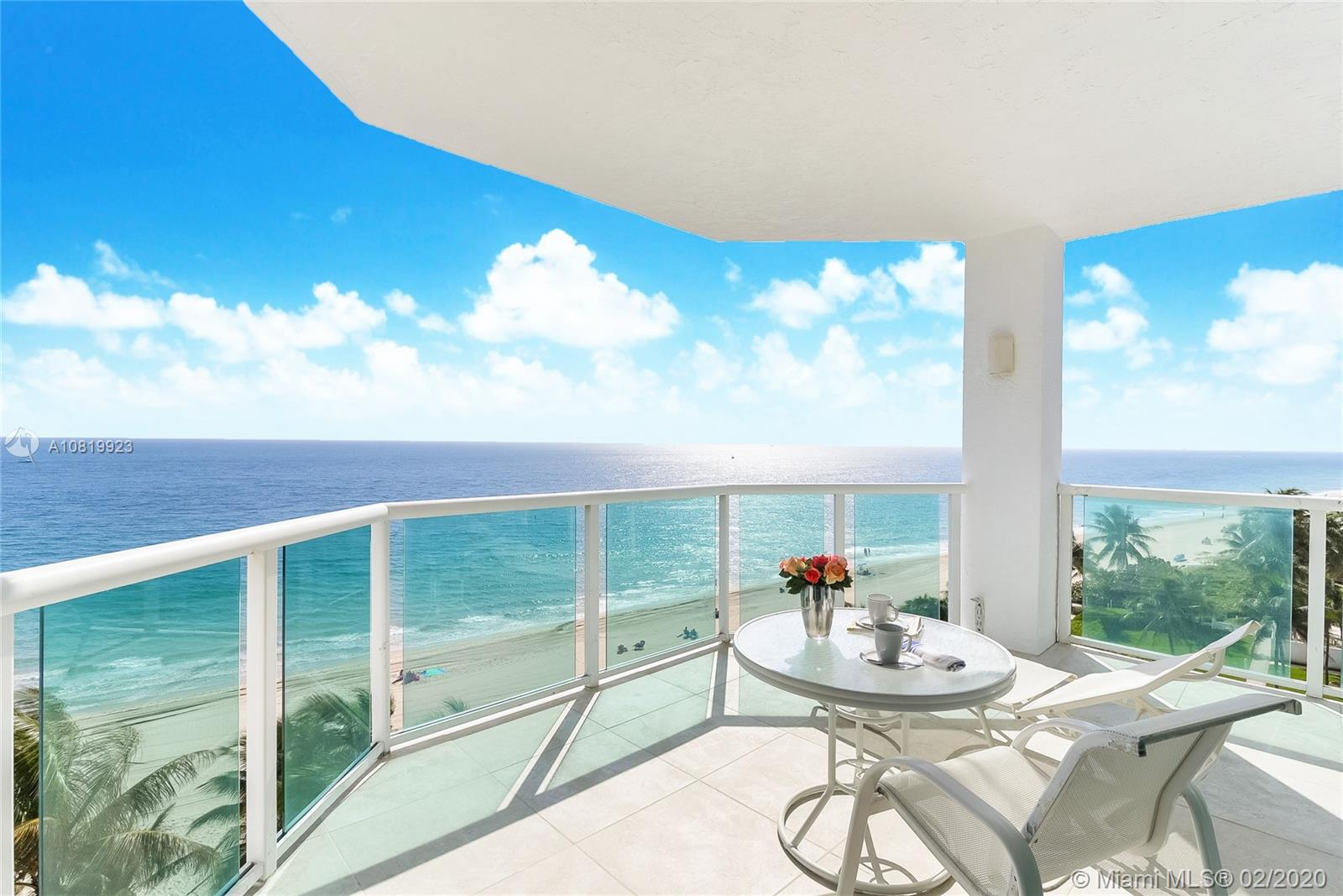 1430 S Ocean Blvd #7B For Sale A10819923, FL