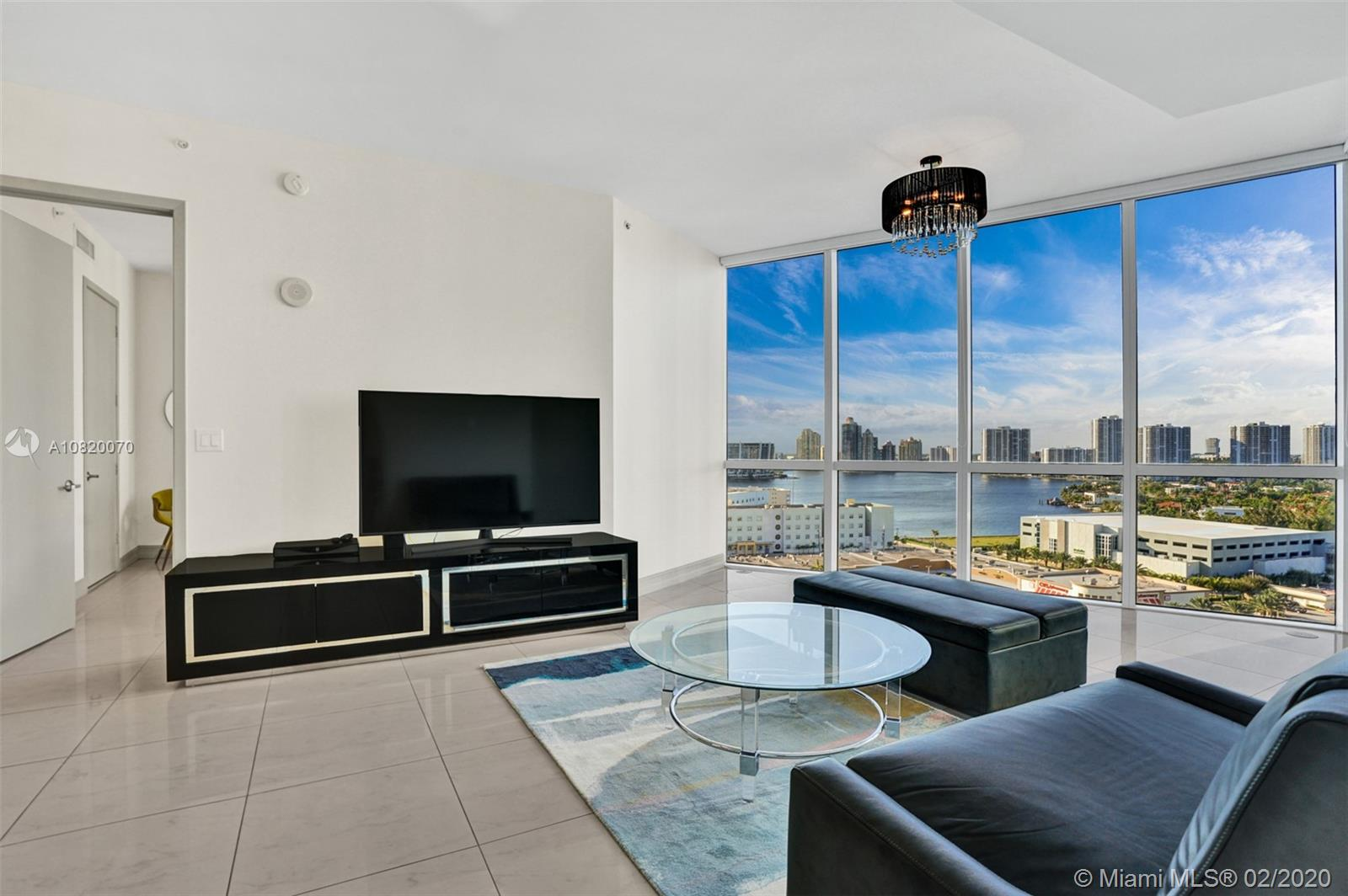 18101  Collins Ave #1603 For Sale A10820070, FL