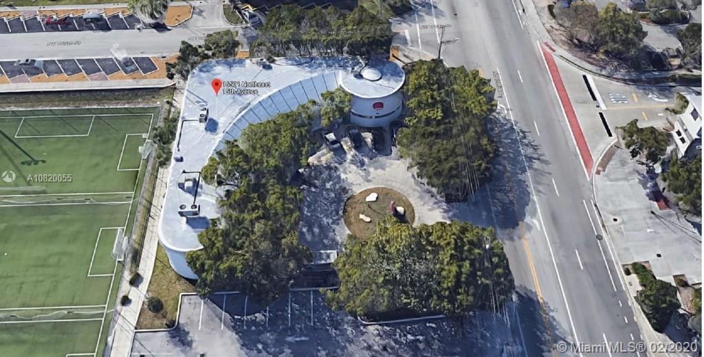 16501 NE 15th Ave, North Miami Beach, FL 33162