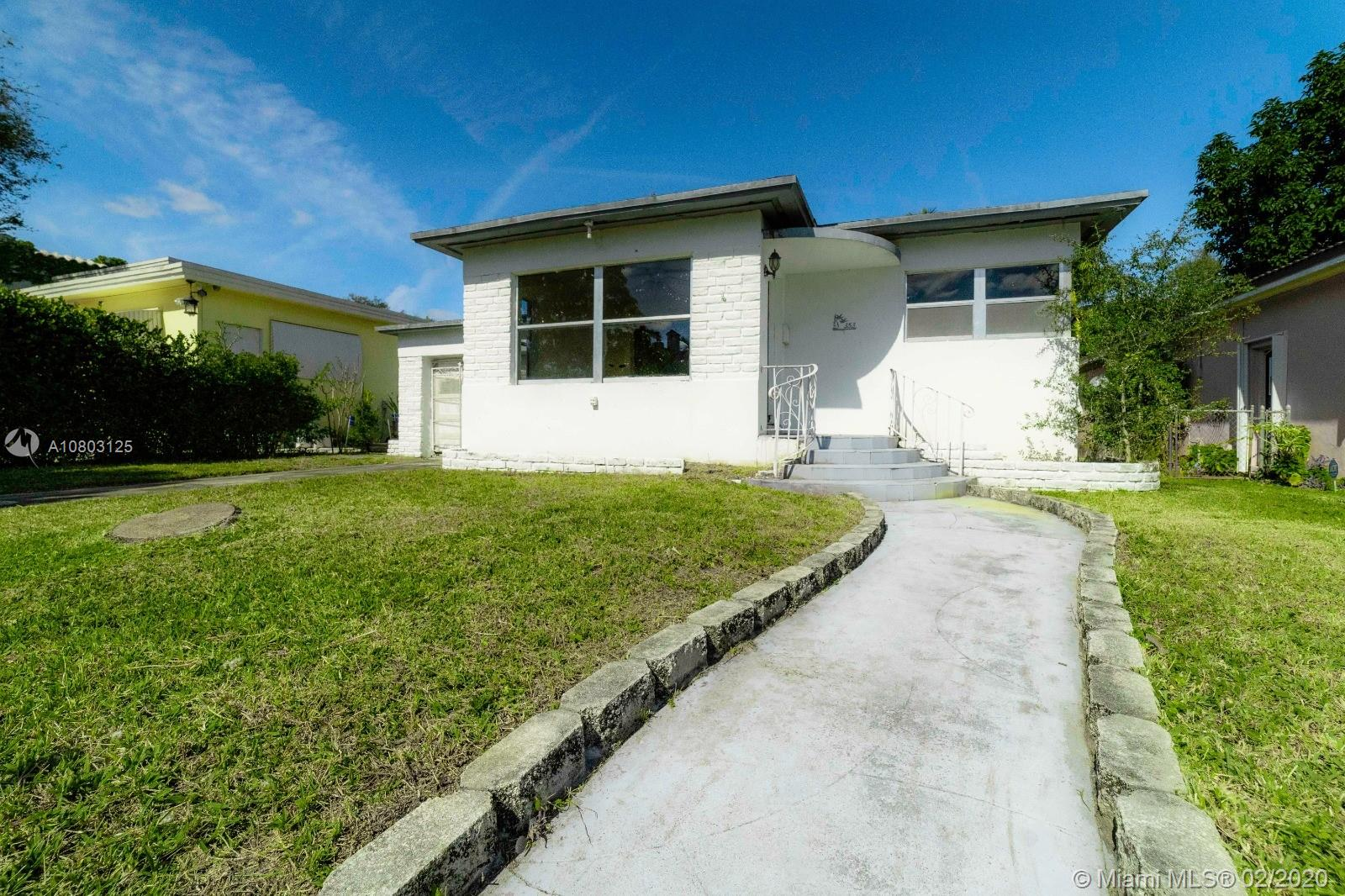 353 NE 90  For Sale A10803125, FL