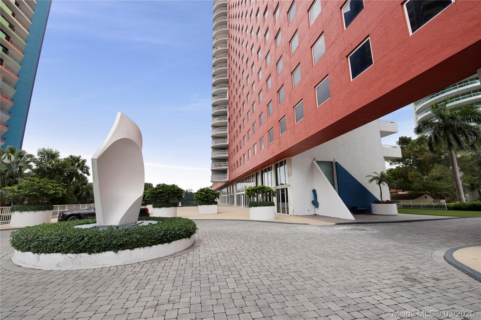 1627  Brickell Ave #2903 For Sale A10820076, FL