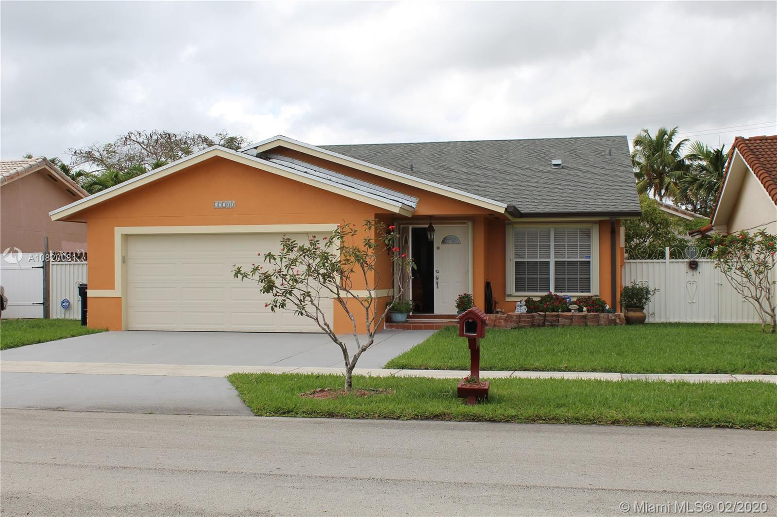 17100 SW 145th Ct  For Sale A10820081, FL