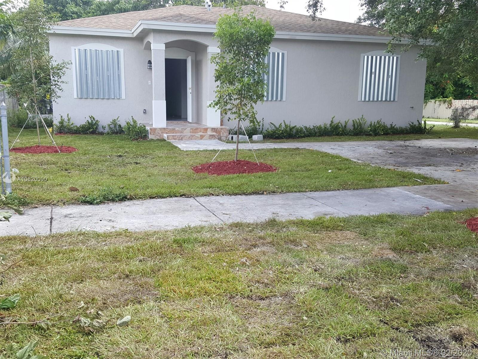 794 NW 117th St  For Sale A10820090, FL