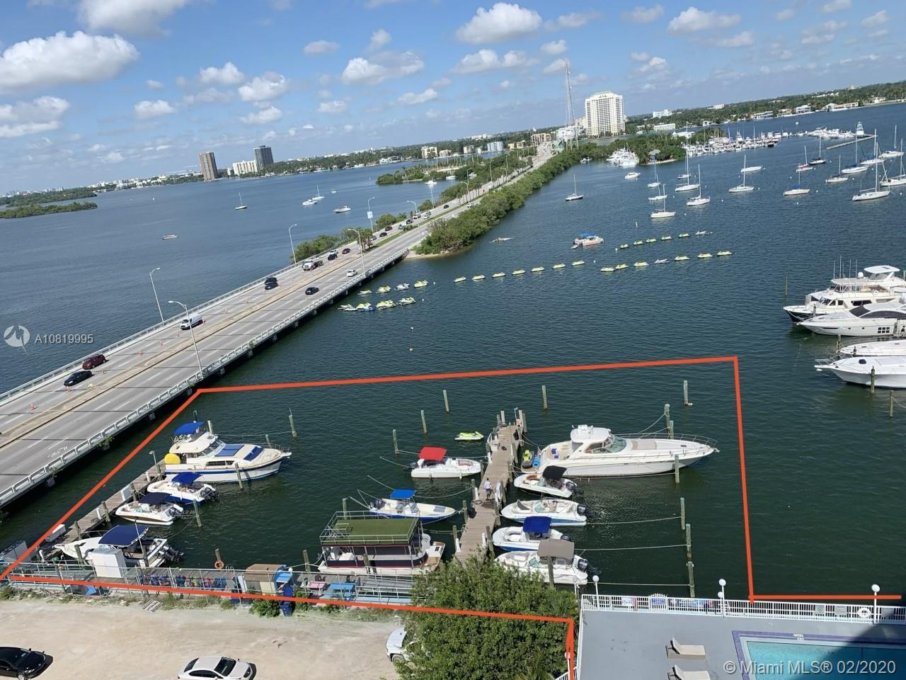 7904  West Drive #CU-12 For Sale A10819995, FL