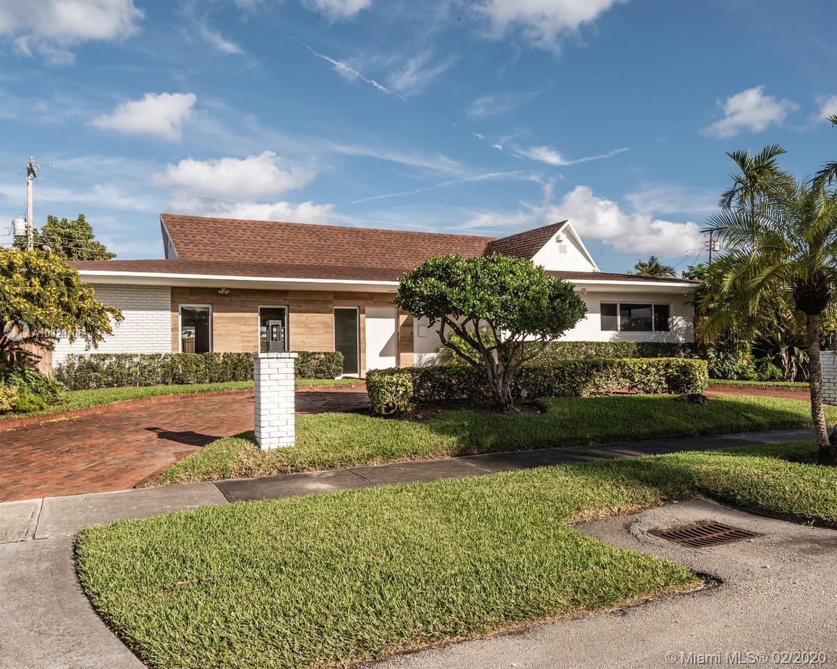 19601 NE 19th Ave  For Sale A10820106, FL