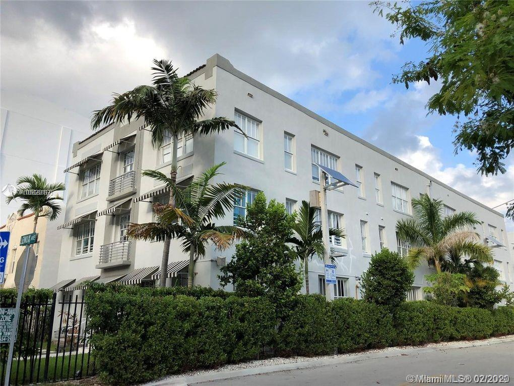 1619  Lenox Ave #18 For Sale A10820160, FL