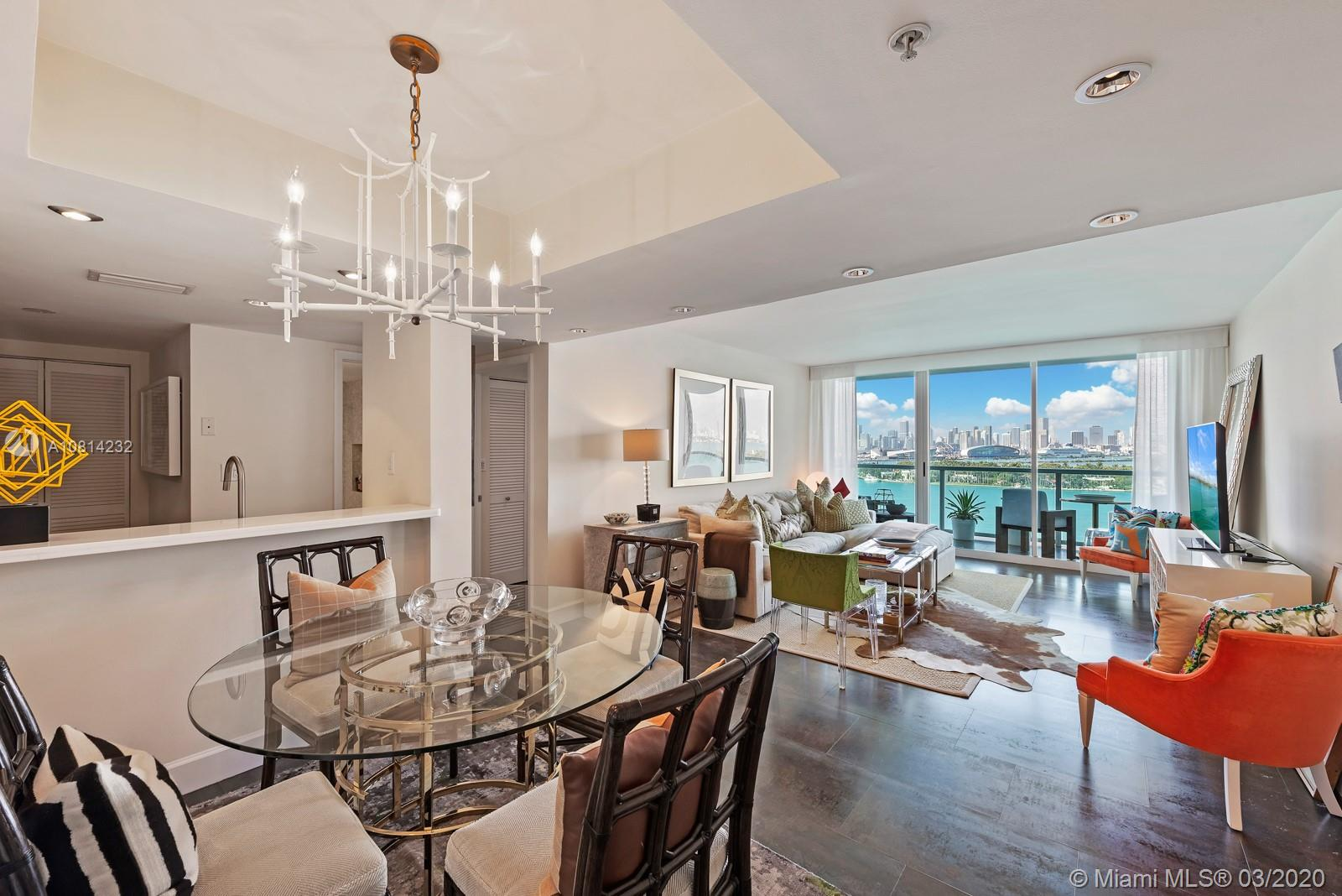 650  West Ave #1705 For Sale A10814232, FL