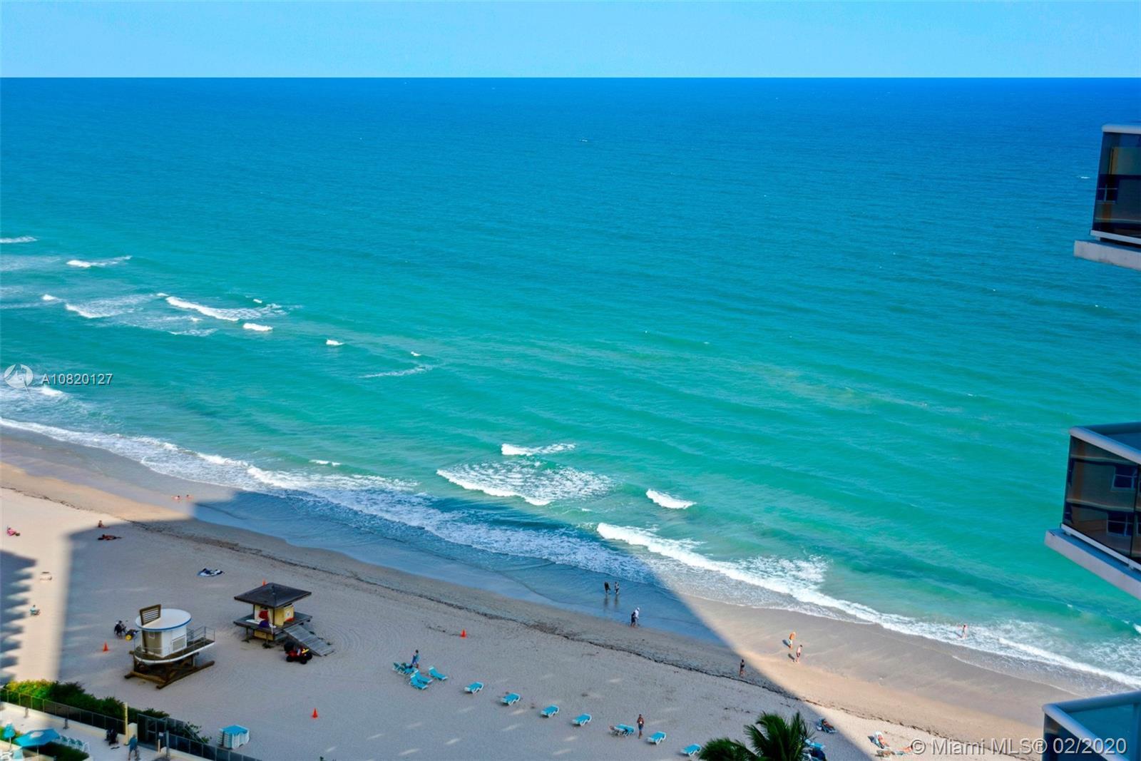 2711 S Ocean Dr #1801 For Sale A10820127, FL