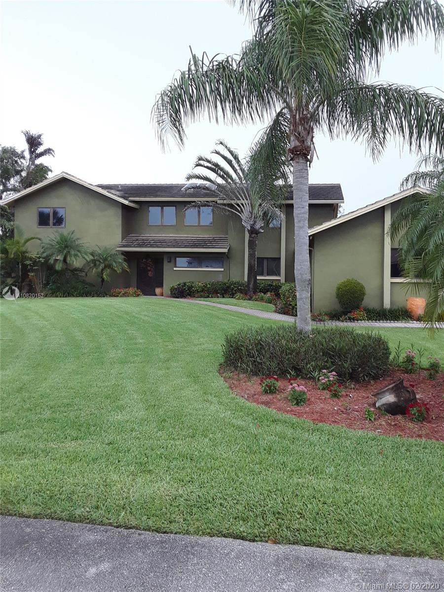 2181 SW 117th Ter  For Sale A10820152, FL