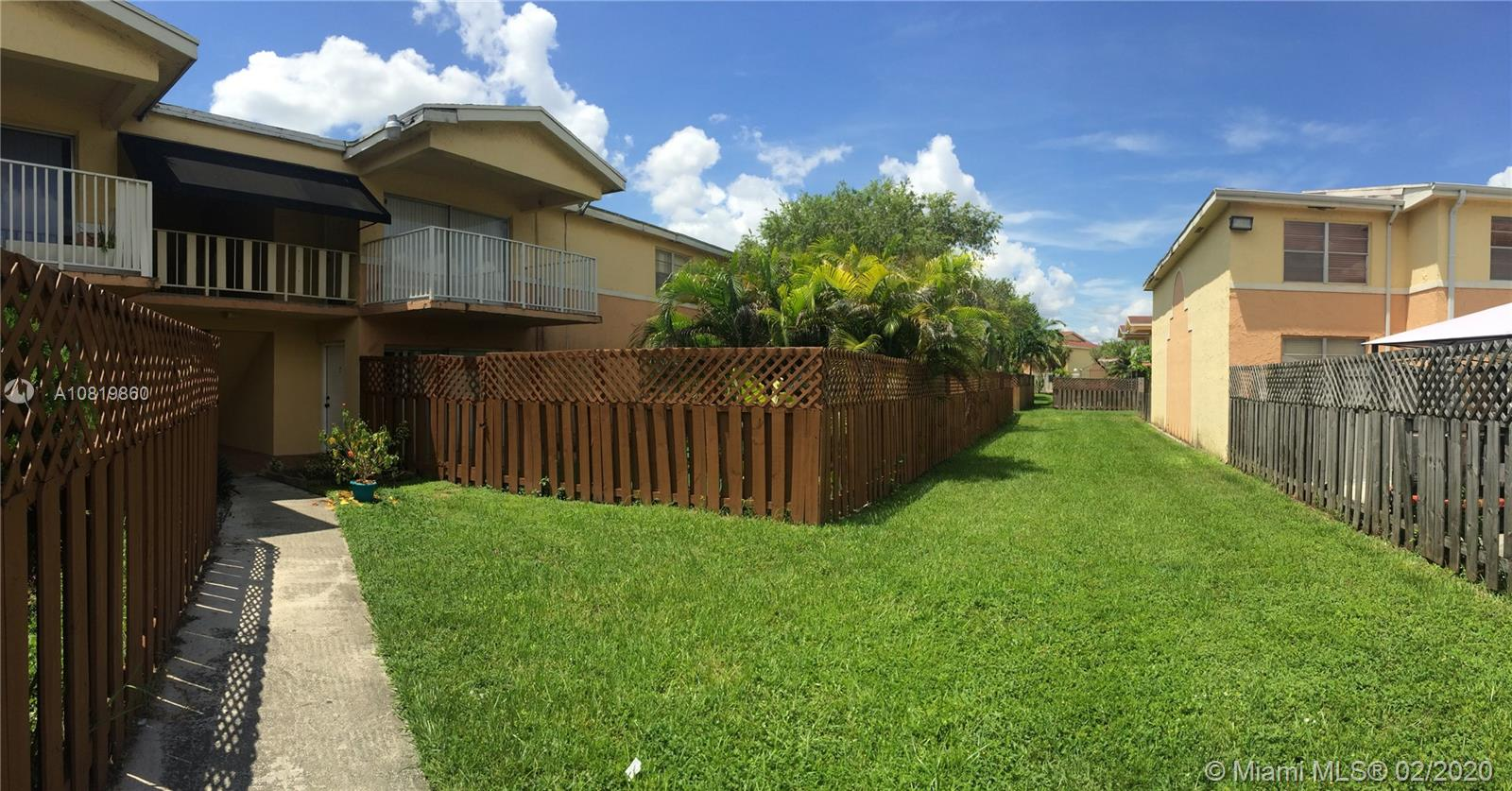 4540 NW 79th Ave #2C For Sale A10819860, FL
