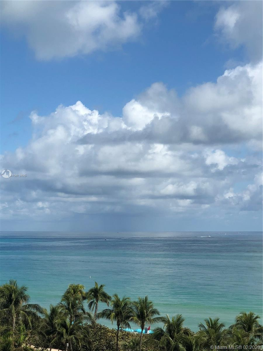 10155  Collins Ave #704 For Sale A10813925, FL