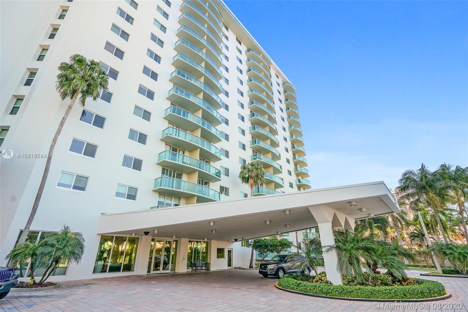 19380  Collins Ave #610 For Sale A10819584, FL