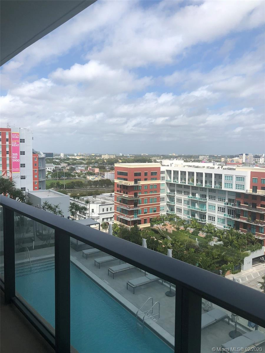 1600 NE 1st Ave #1019 For Sale A10820238, FL
