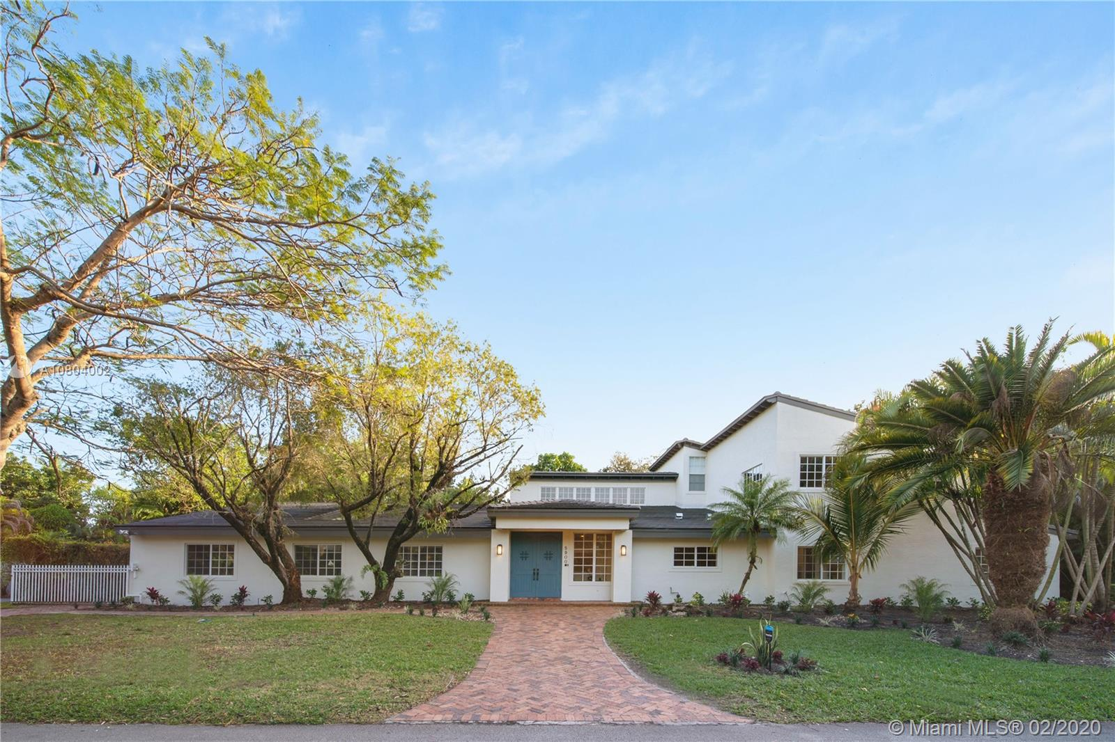 5900 SW 100th Ter  For Sale A10804002, FL