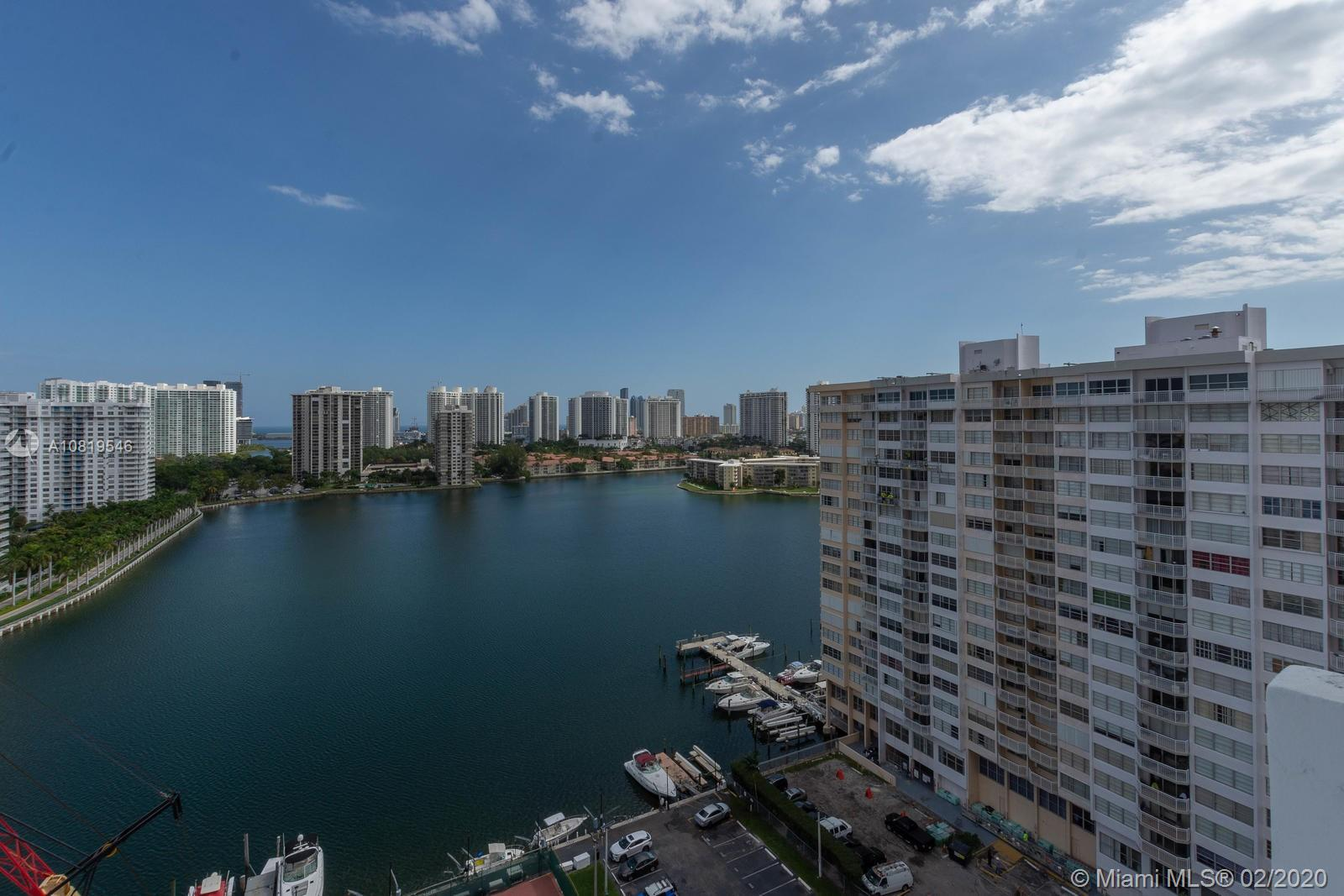 2750 NE 183rd St #1910 For Sale A10819546, FL