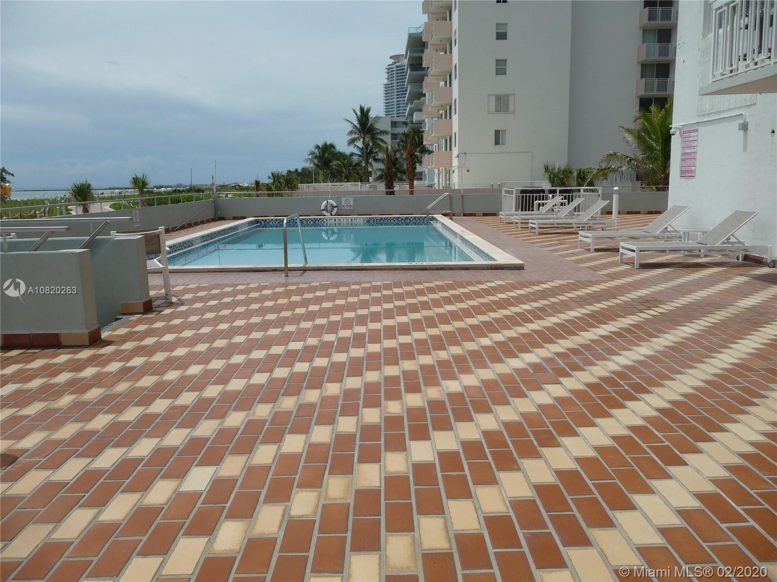 401  Ocean Dr #705 For Sale A10820263, FL